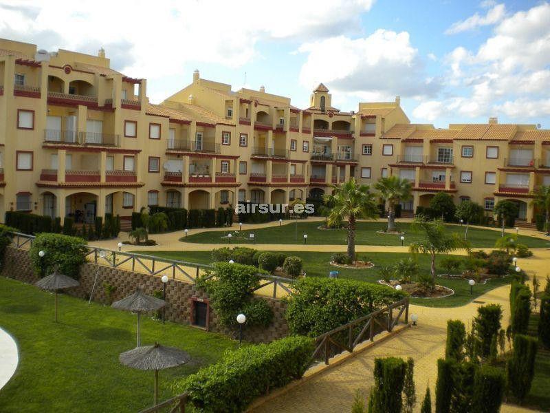Apartamento en zona Costa Esury de Ayamonte
