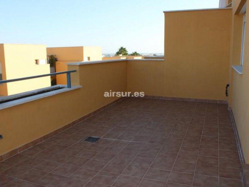 Apartamento en zona Urbanización Montesol de Ayamonte: Inmuebles de Airsur