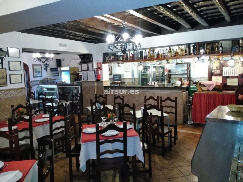 Restaurante totalmente equipado listo para explotar en Ayamonte