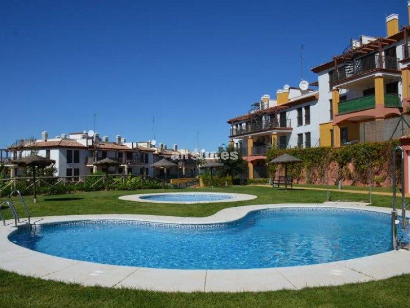 Estupendo apartamento en zona Costa Esury de Ayamonte