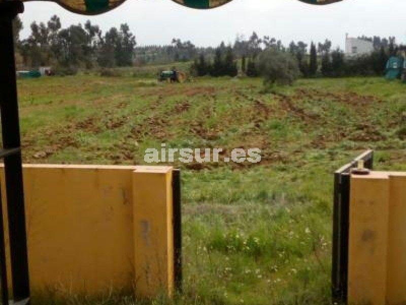 Finca en Villa Blanca: Inmuebles de Airsur