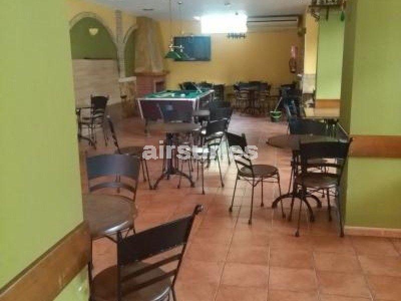 Local equipado para hostelería en Ayamonte