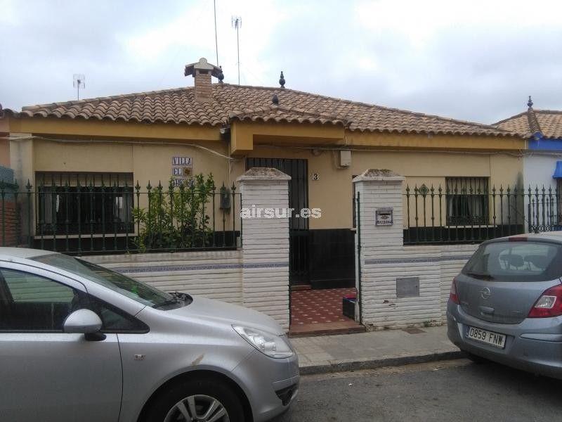 Casa en zona Salón Santa Gadea de Ayamonte