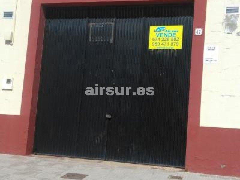 Nave en zona Cuesta San Diego de Ayamonte: Inmuebles de Airsur