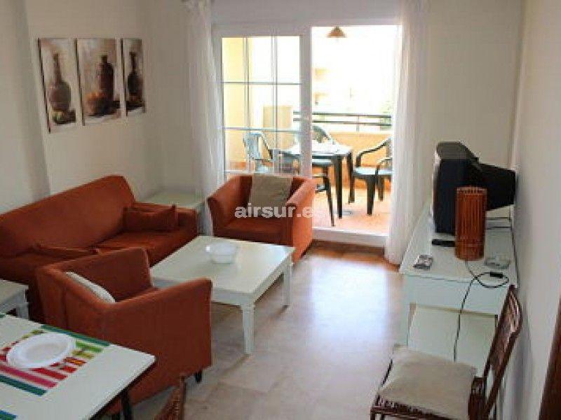 Apartamento en alquiler en Isla Canela - Las Garzas de Ayamonte