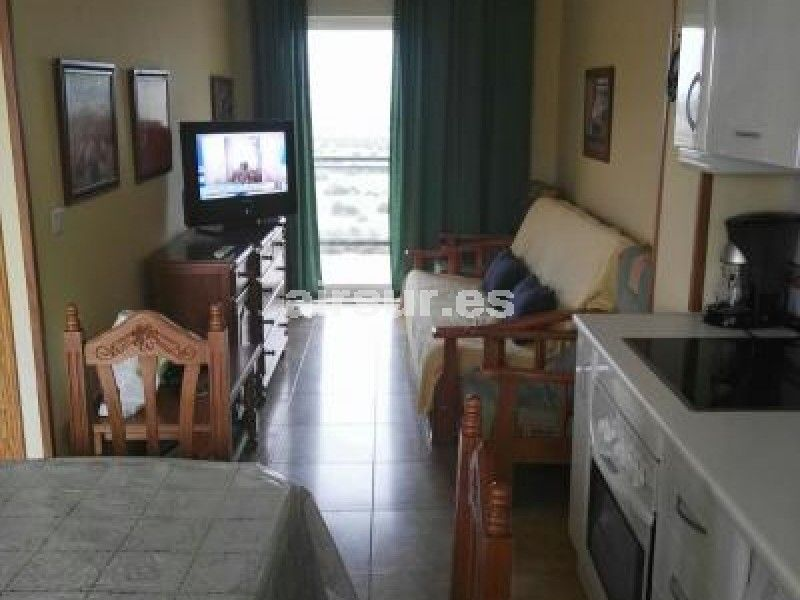 Apartamento con piscina en zona de Isla Canela en Ayamonte