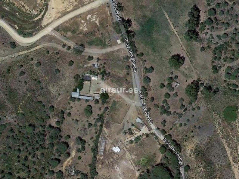 Finca en Costa Esuri de Ayamonte: Inmuebles de Airsur