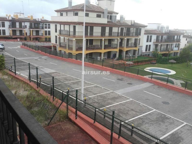 Apartamento con zona comunitaria en alquiler Costa Esuri, Las Encinas