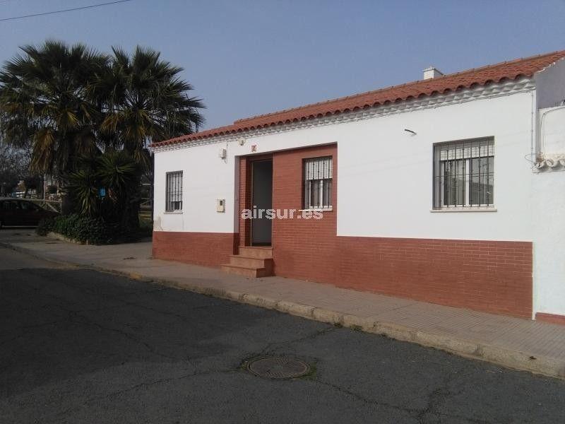 Casa en zona Federico Mayo de Ayamonte
