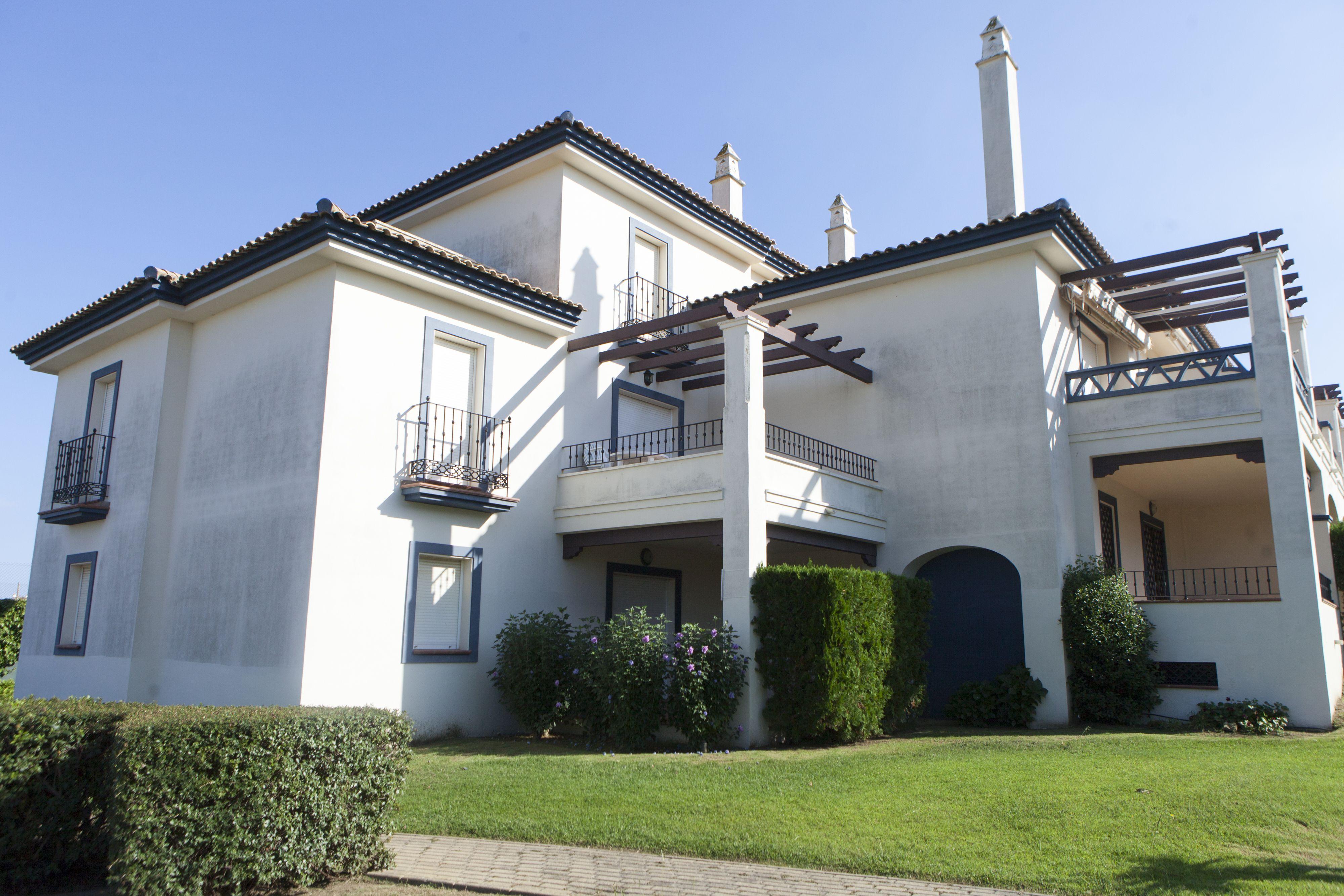 Apartamento en zona de Isla Canela en Ayamonte