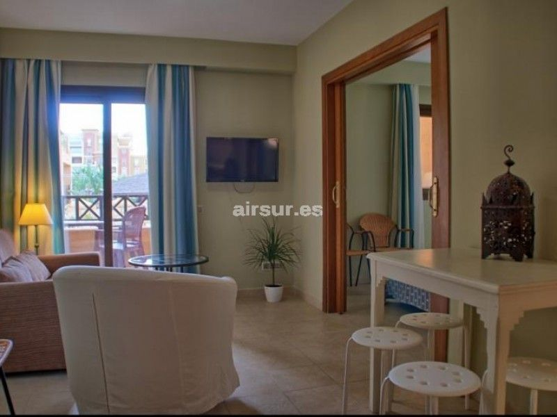 Precioso apartamento refromado en zona Jardines de Isla Canela de Ayamonte