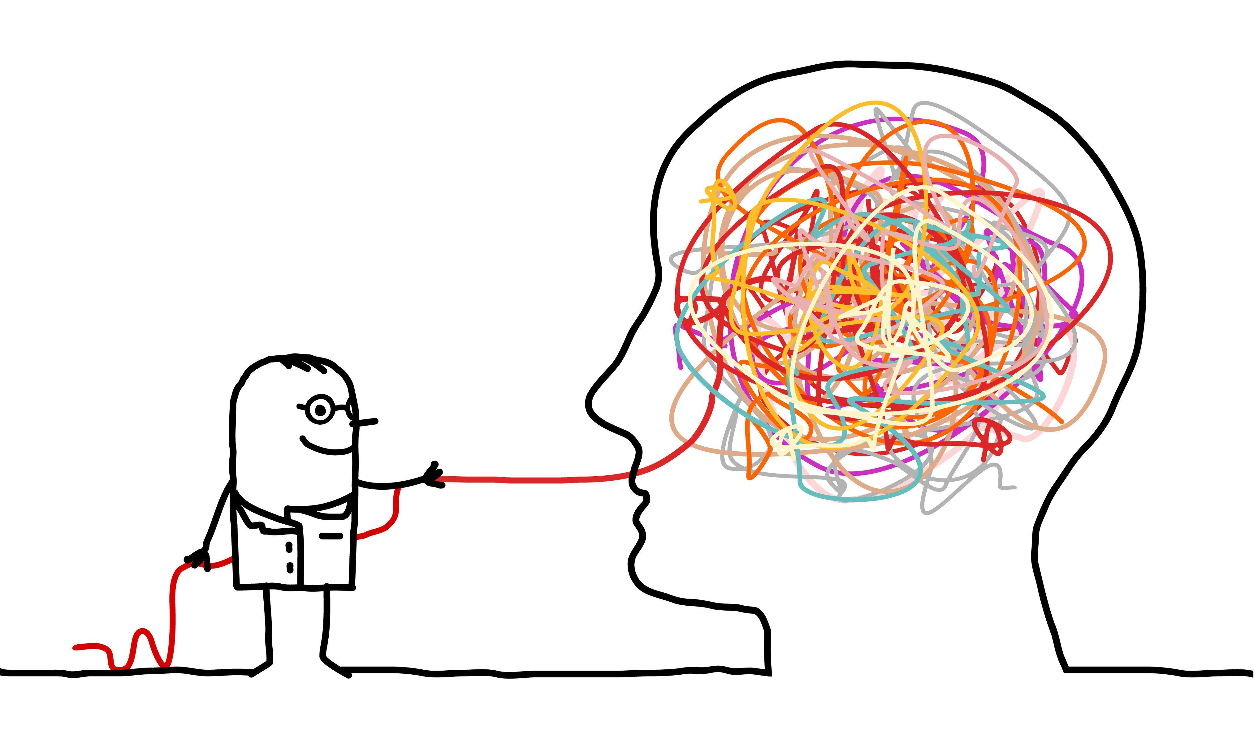 Neuropsicología: Especialidades de Centro Logros