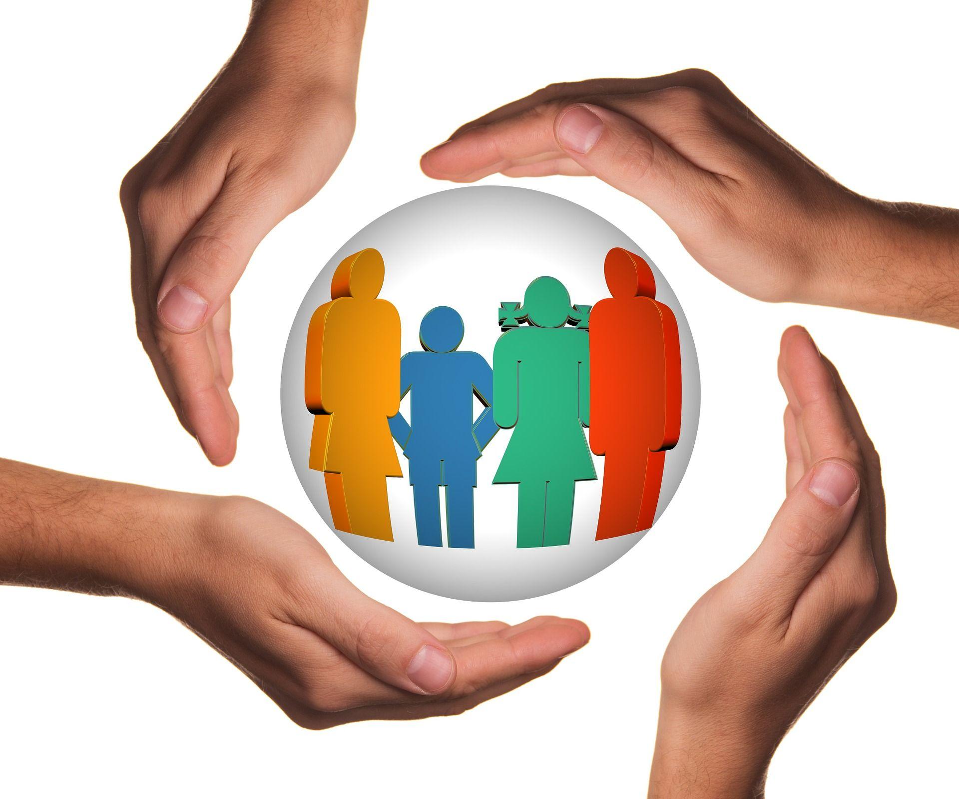 Centro de psicología con Escuela de familia en Majadahonda