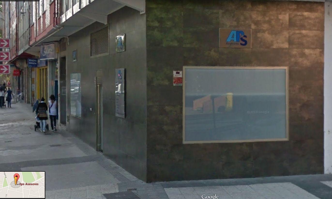 Foto 5 de Asesoría de empresa en Vitoria-Gasteiz | Aps Asesores