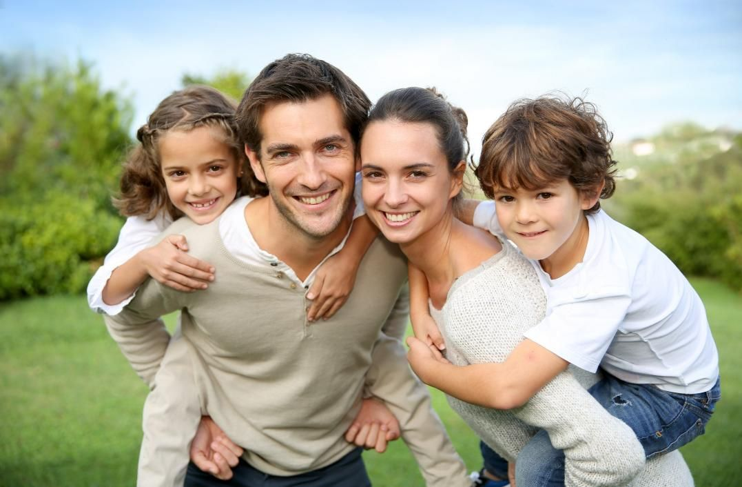 Familia y pareja: Áreas de atención de Centro de psicología Valdepeñas