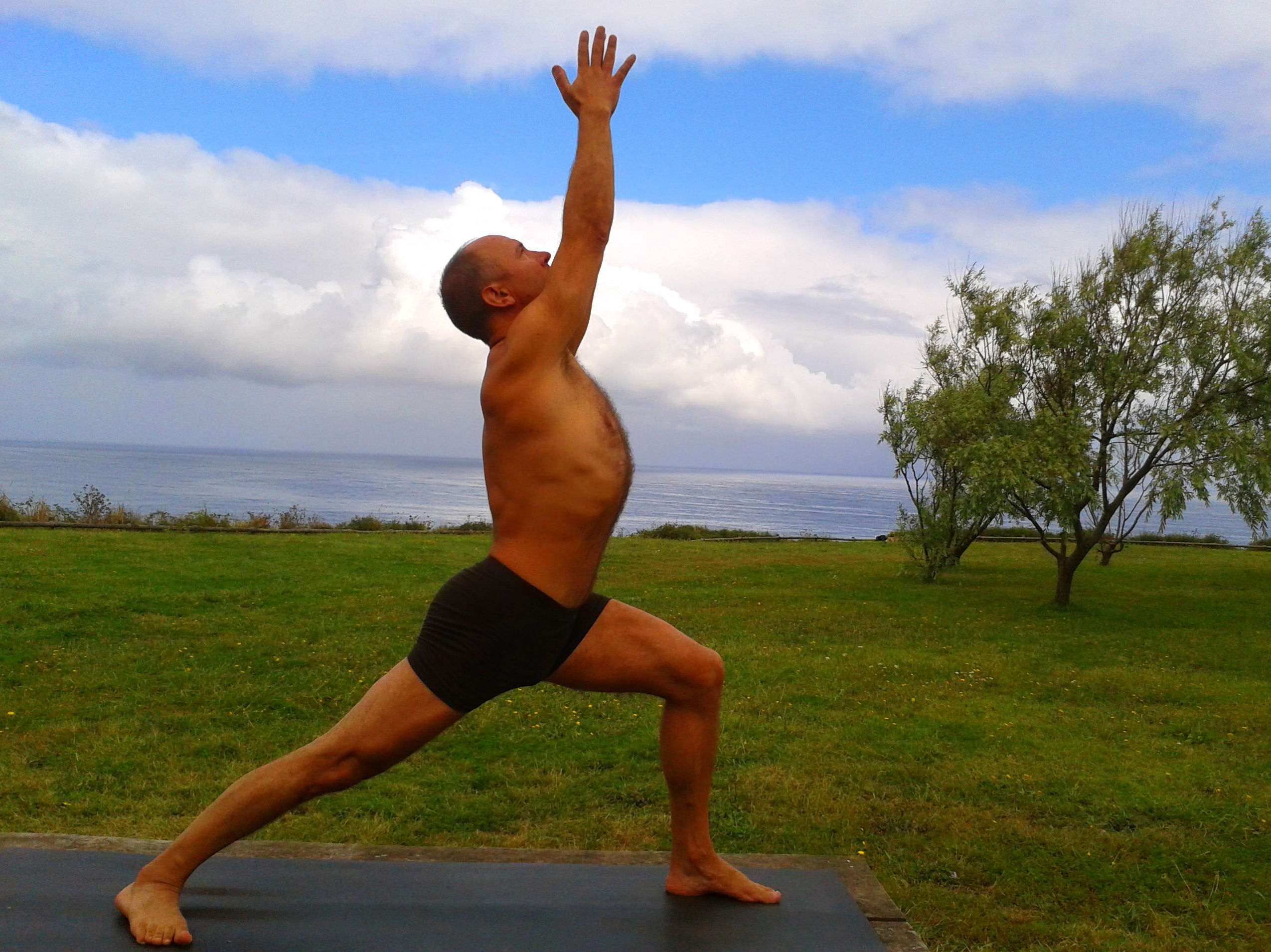 Foto 16 de Centro de yoga en Gijón | Hanuman-Yoga Estudio