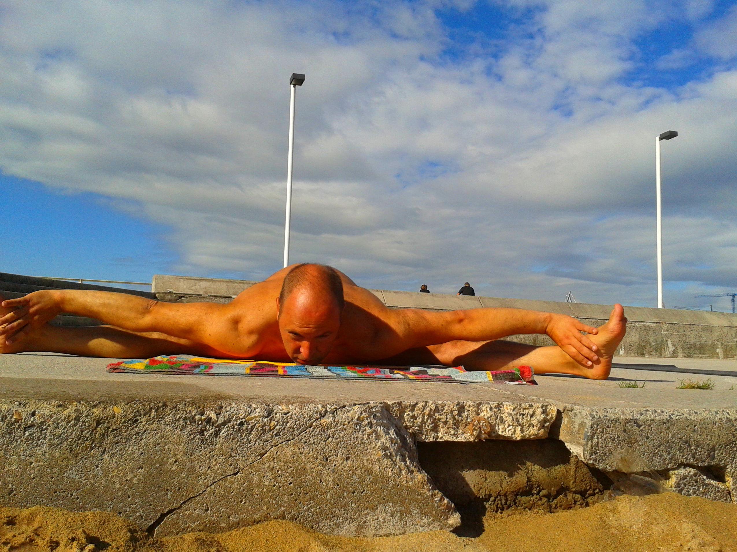 Foto 13 de Centro de yoga en Gijón | Hanuman-Yoga Estudio