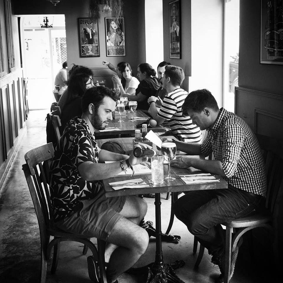 Foto 10 de Hamburgueserías en  | Fitz Burguer