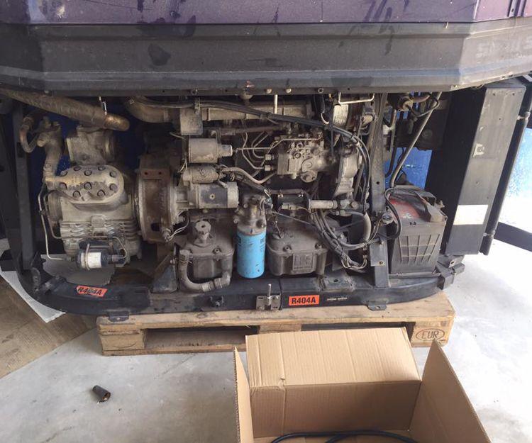 Especialistas en reparación de equipos de refrigeración para automóviles