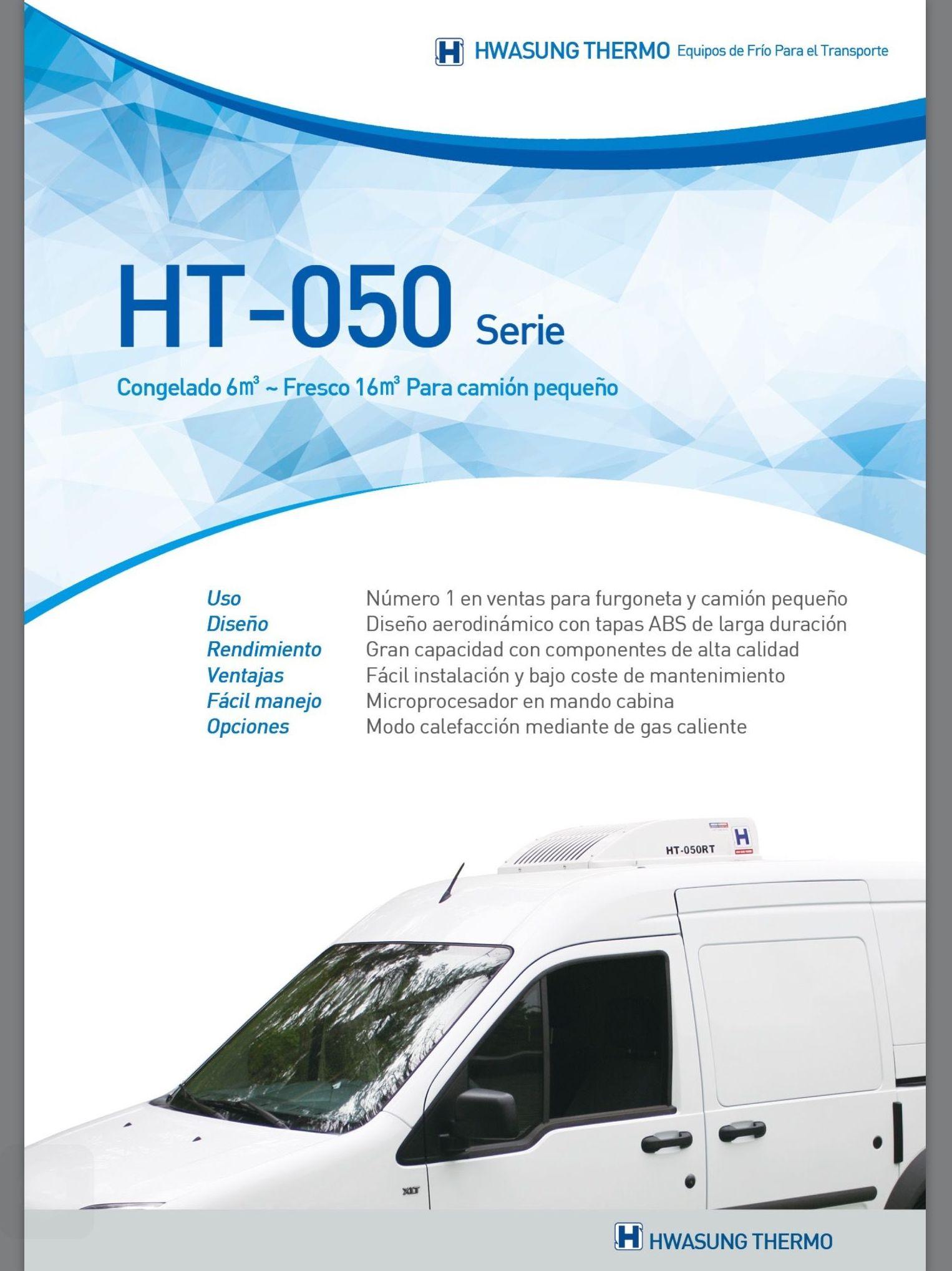Foto 22 de Recambios para equipos de refrigeración de camiones en Alcantarilla | Mafriauto