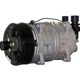 Compresor , tipo equipo de Frio ,Carrier , Thermo King, HwaSung Thermo etc...
