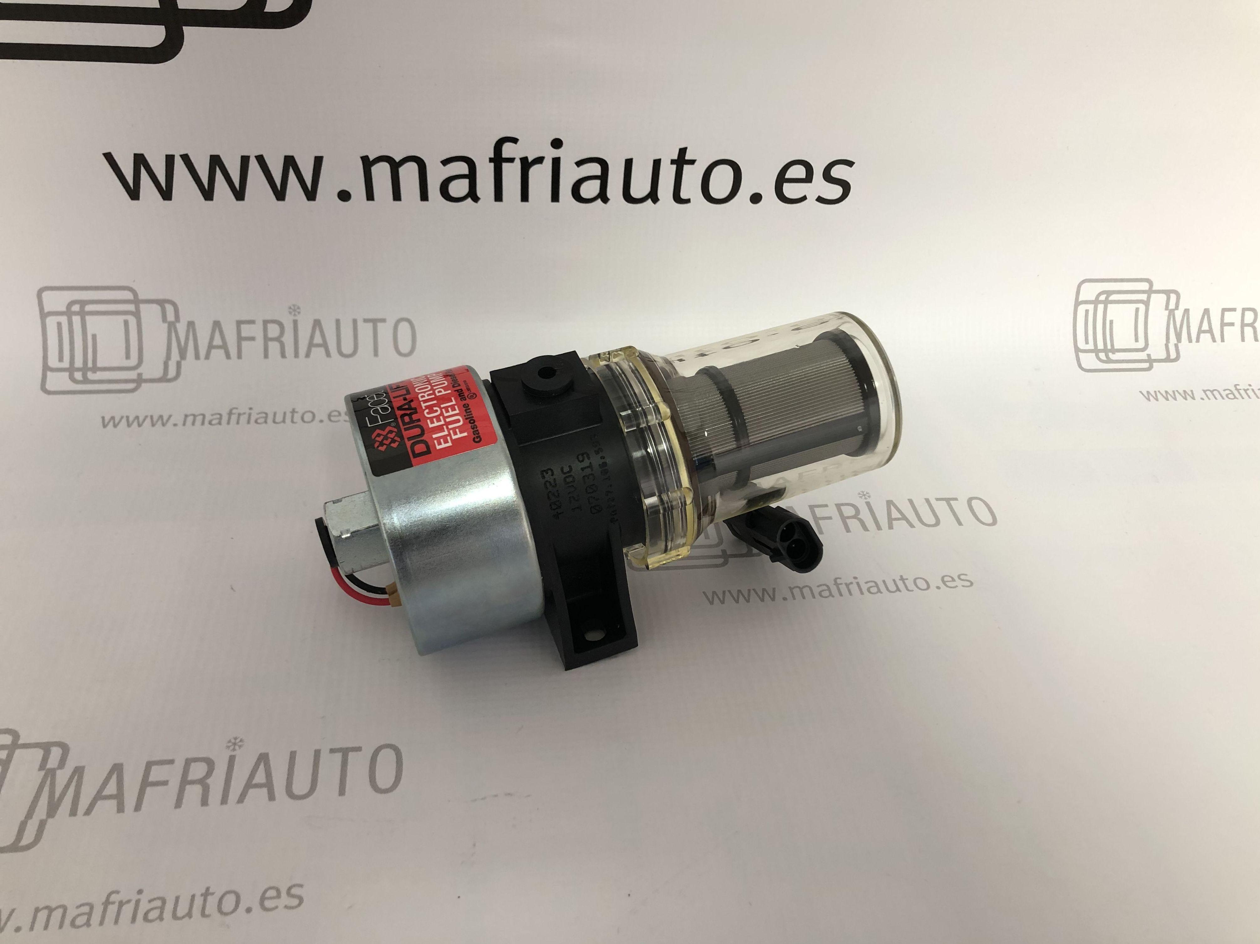 Bomba de combustible MF300110800