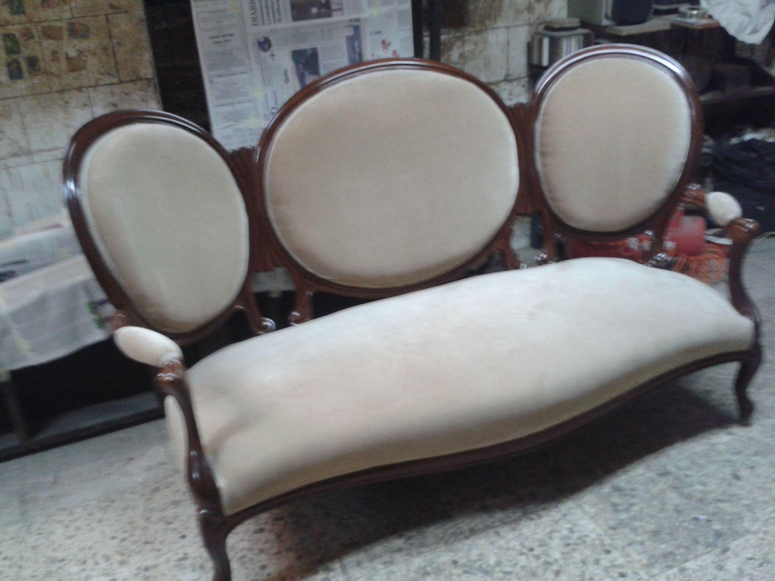 Foto 49 de Restauración de muebles en Pamplona | Lendik Restauración