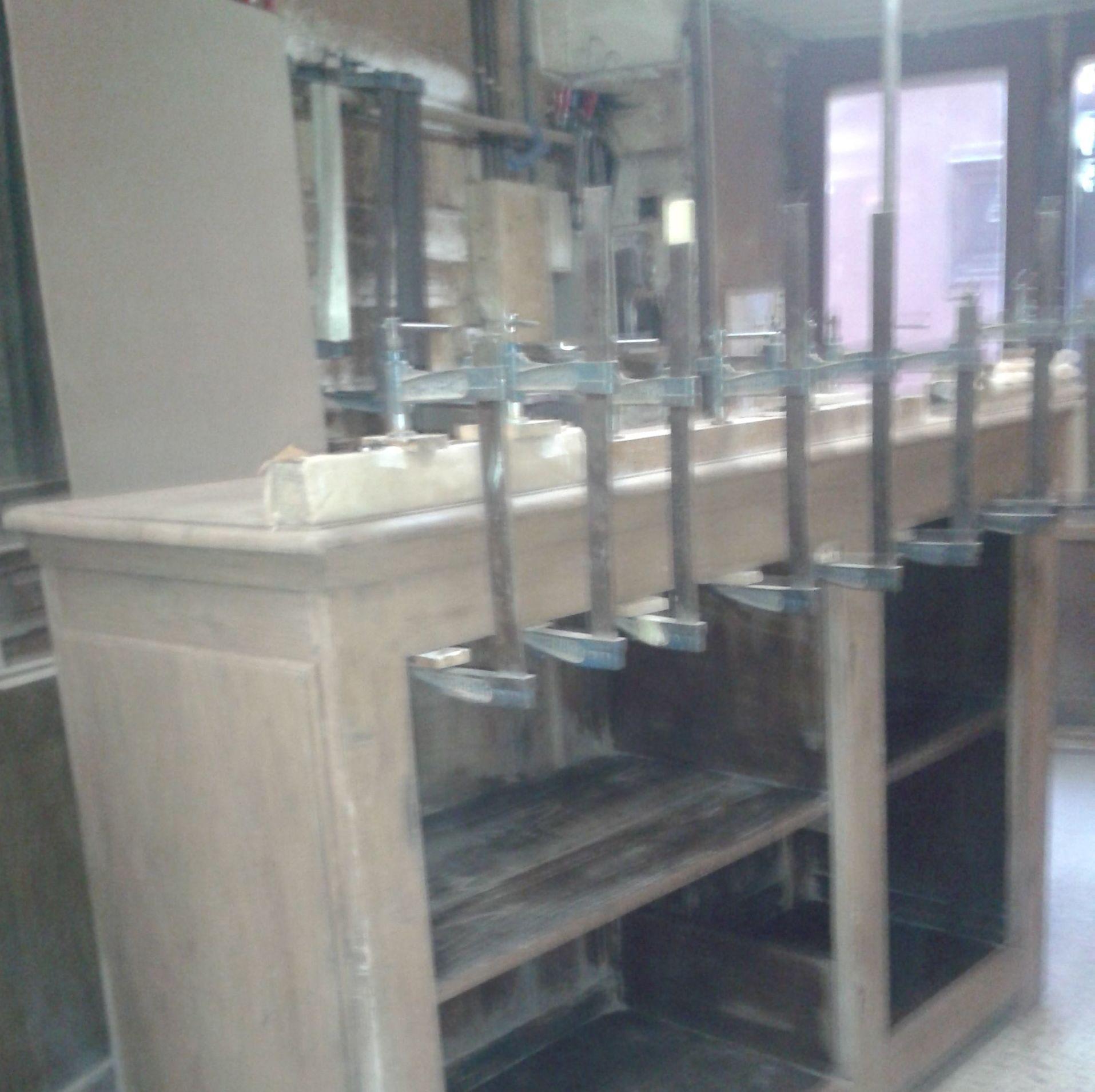 Foto 10 de Restauración de muebles en Pamplona | Lendik Restauración