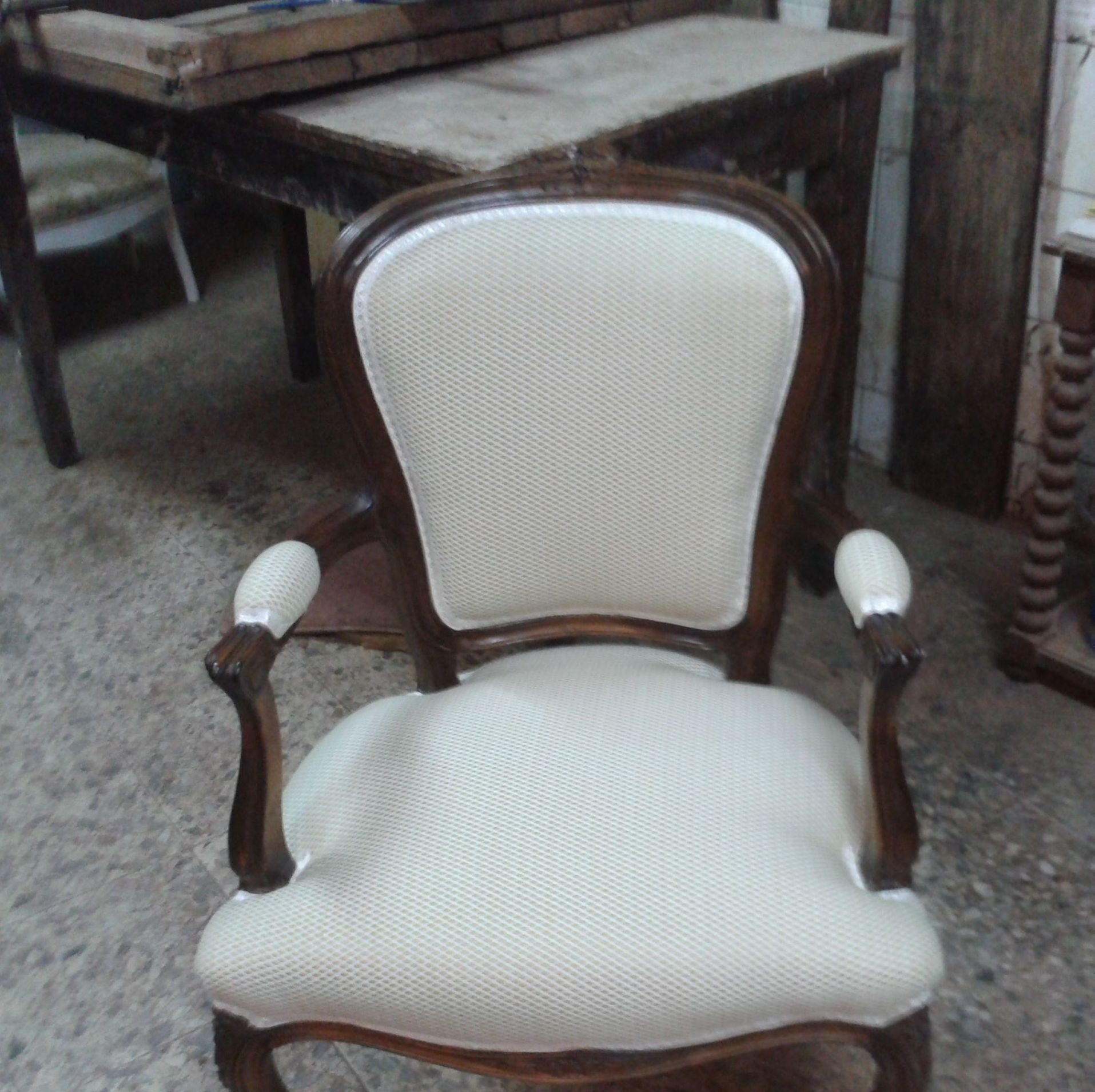 Foto 50 de Restauración de muebles en Pamplona | Lendik Restauración