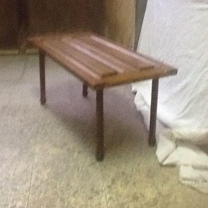 Talleres de restauración de muebles en Pamplona