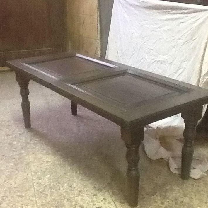 Experto en restauración de muebles de madera de todos los estilos