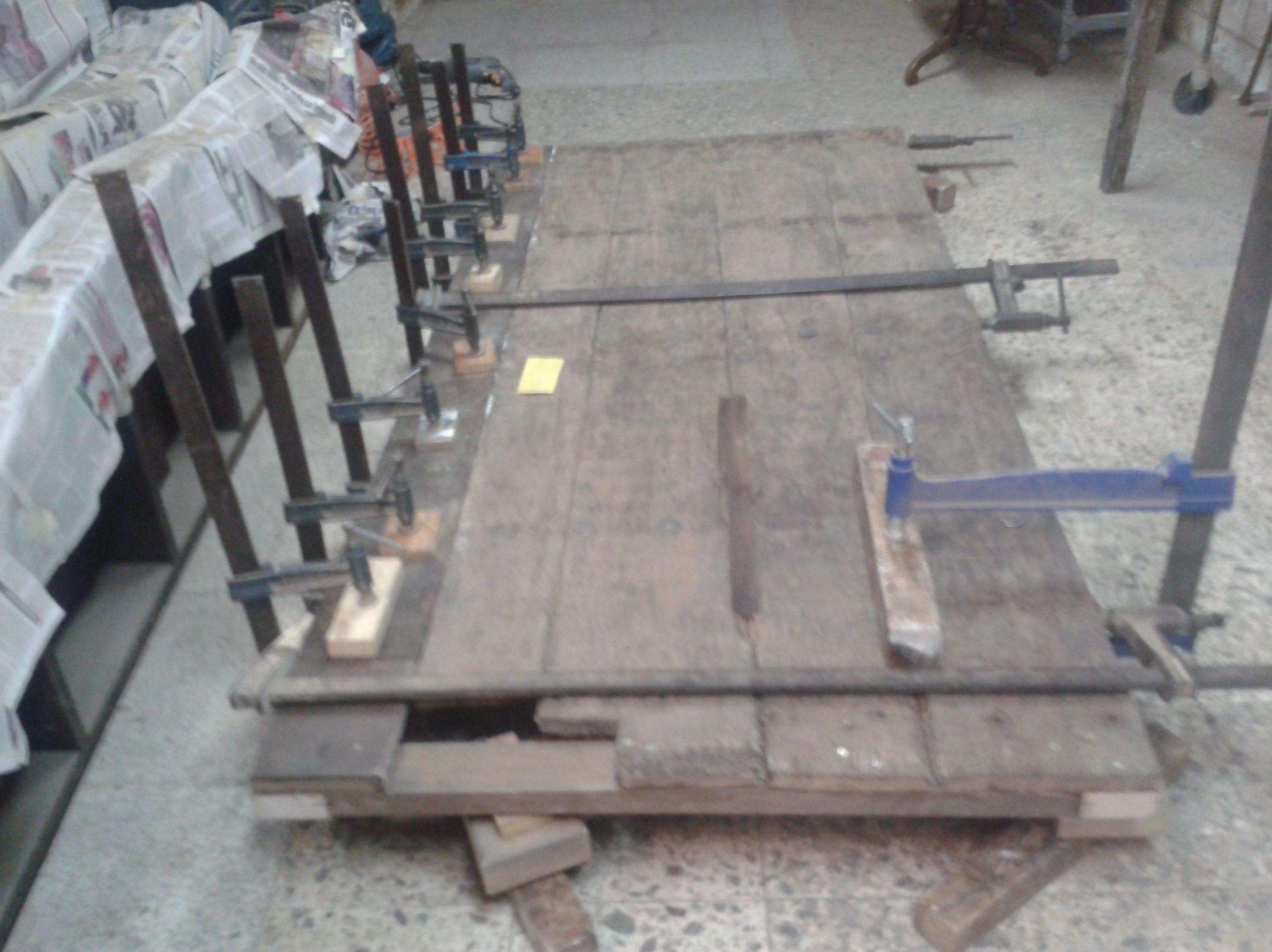 Foto 64 de Restauración de muebles en Pamplona | Lendik Restauración