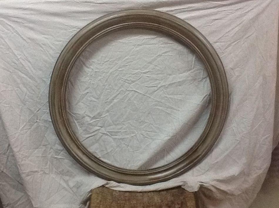 Restauración de espejos antiguos de madera