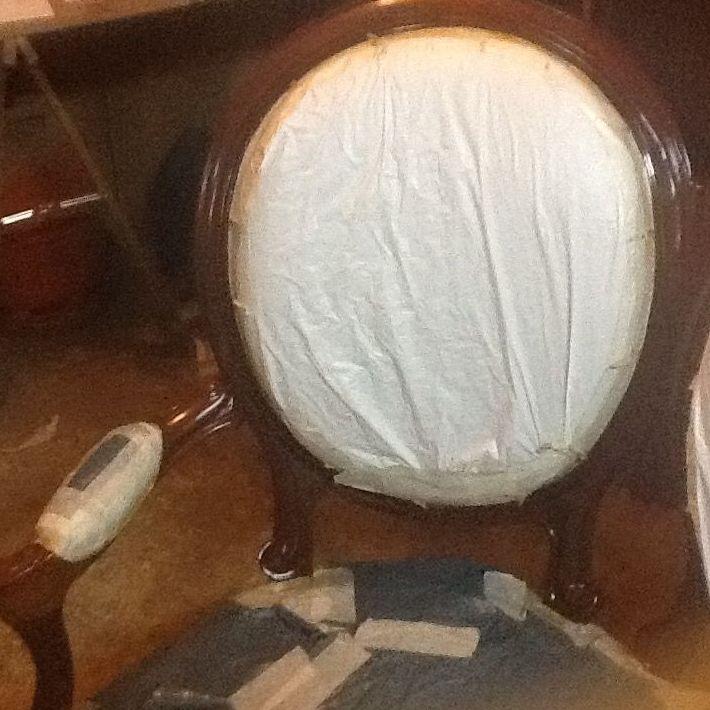 Restauración de muebles de madera en Pamplona