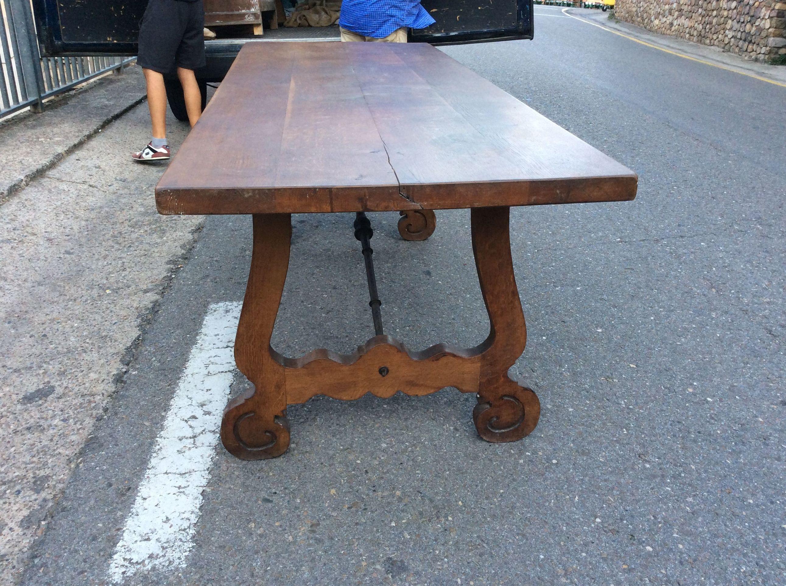 Lendik, restauración de muebles