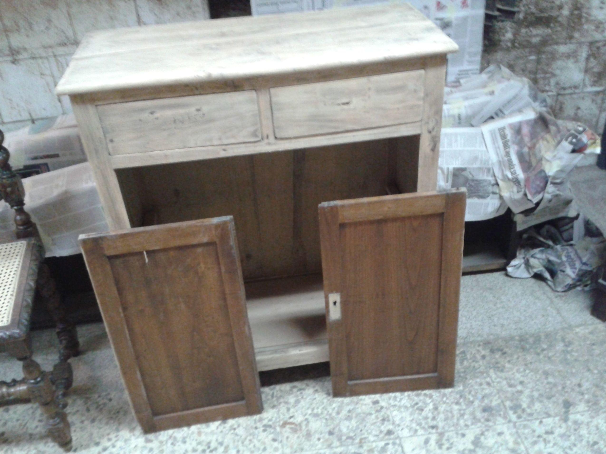 Foto 54 de Restauración de muebles en Pamplona | Lendik Restauración