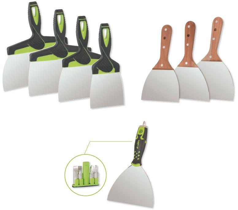 Herramientas: Productos y servicios de Almacenes Deldi Grupo_Divendi