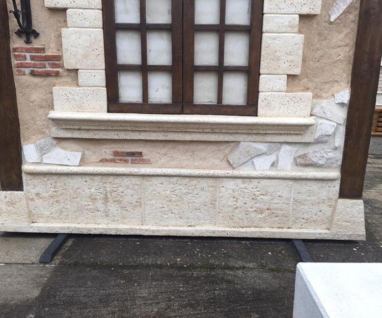 Todo tipo de materiales de construcción en Burgos