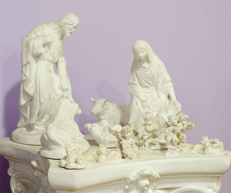 Productos de escayola para decoración en Burgos