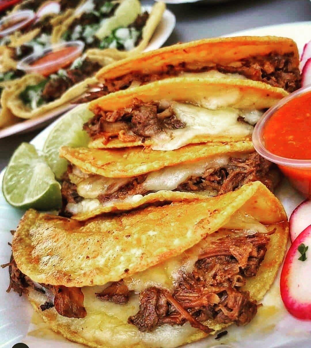 La gastronomía mexicana cerca de ti