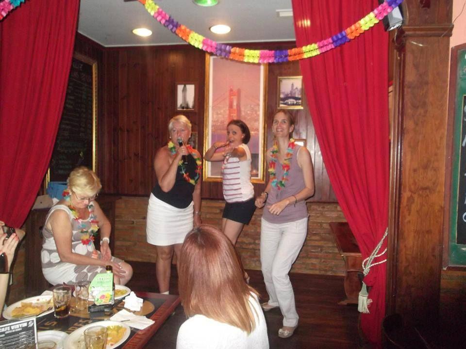 Foto 17 de Restaurante de comida mexicana en  | Café Viryin SingStar