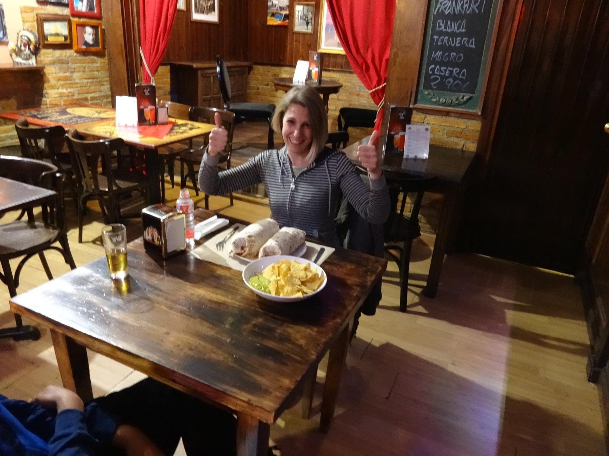 Foto 22 de Restaurante de comida mexicana en  | Café Viryin SingStar