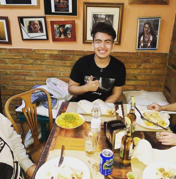 Foto 10 de Restaurante de comida mexicana en  | Café Viryin SingStar