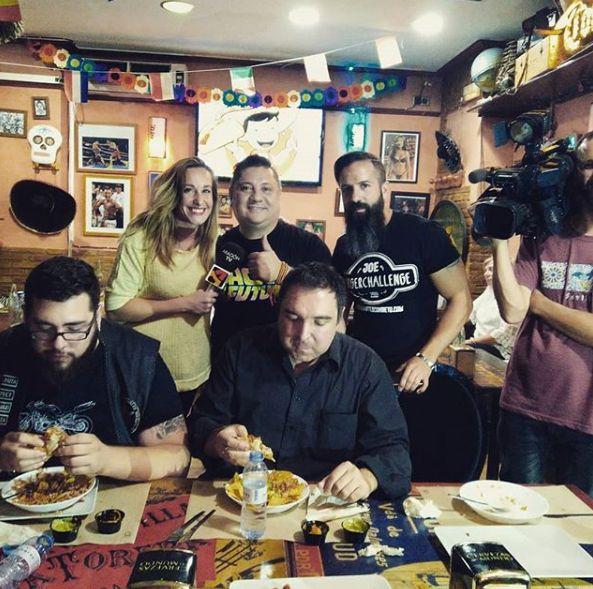 Foto 2 de Restaurante de comida mexicana en  | Café Viryin SingStar