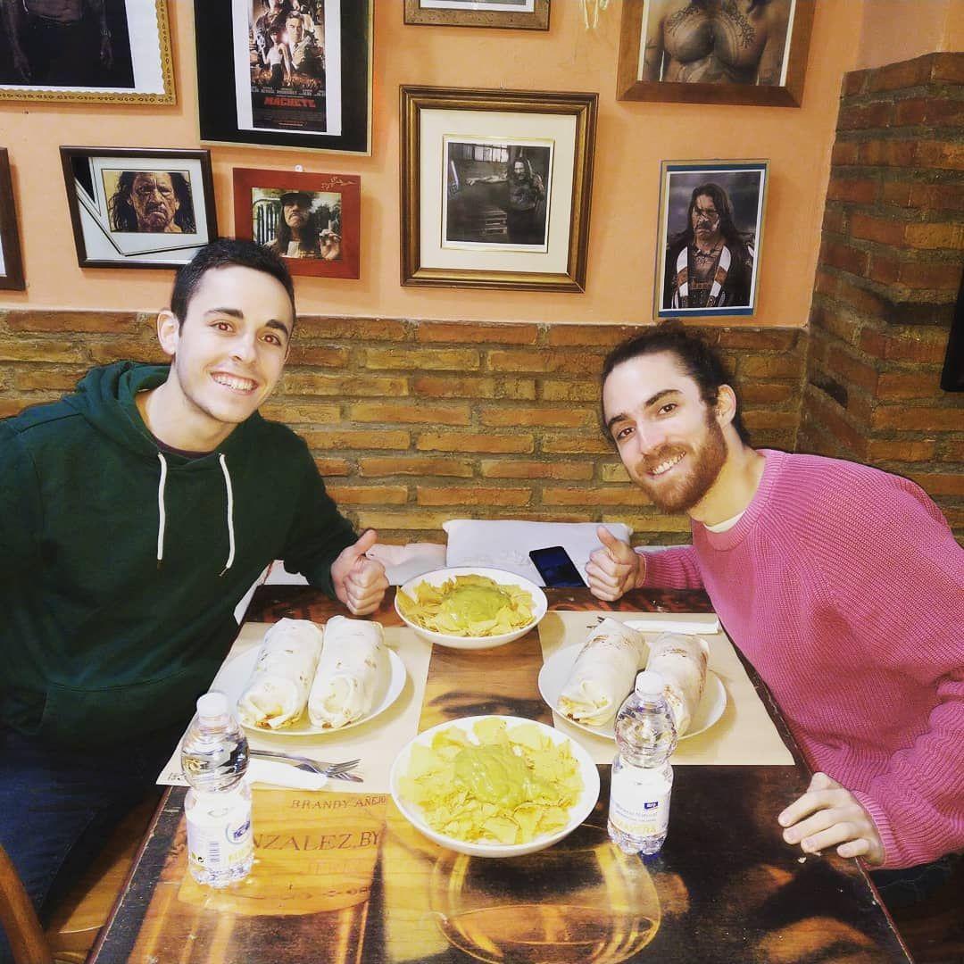 Foto 25 de Restaurante de comida mexicana en  | Café Viryin SingStar