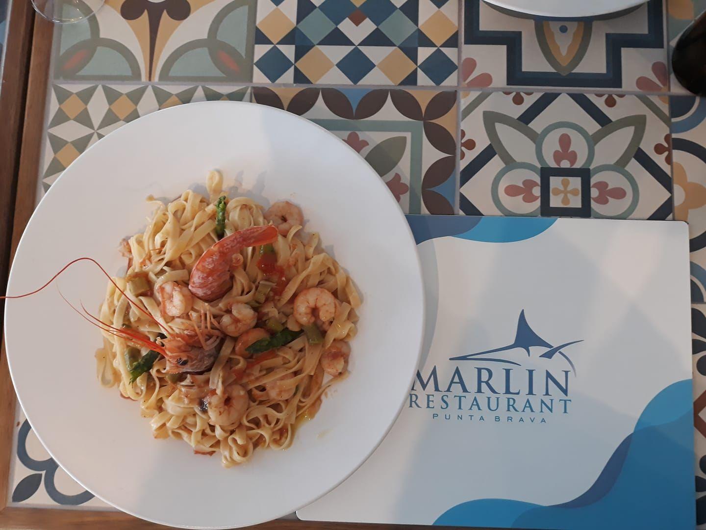 Restaurante con una amplia carta en Tenerife