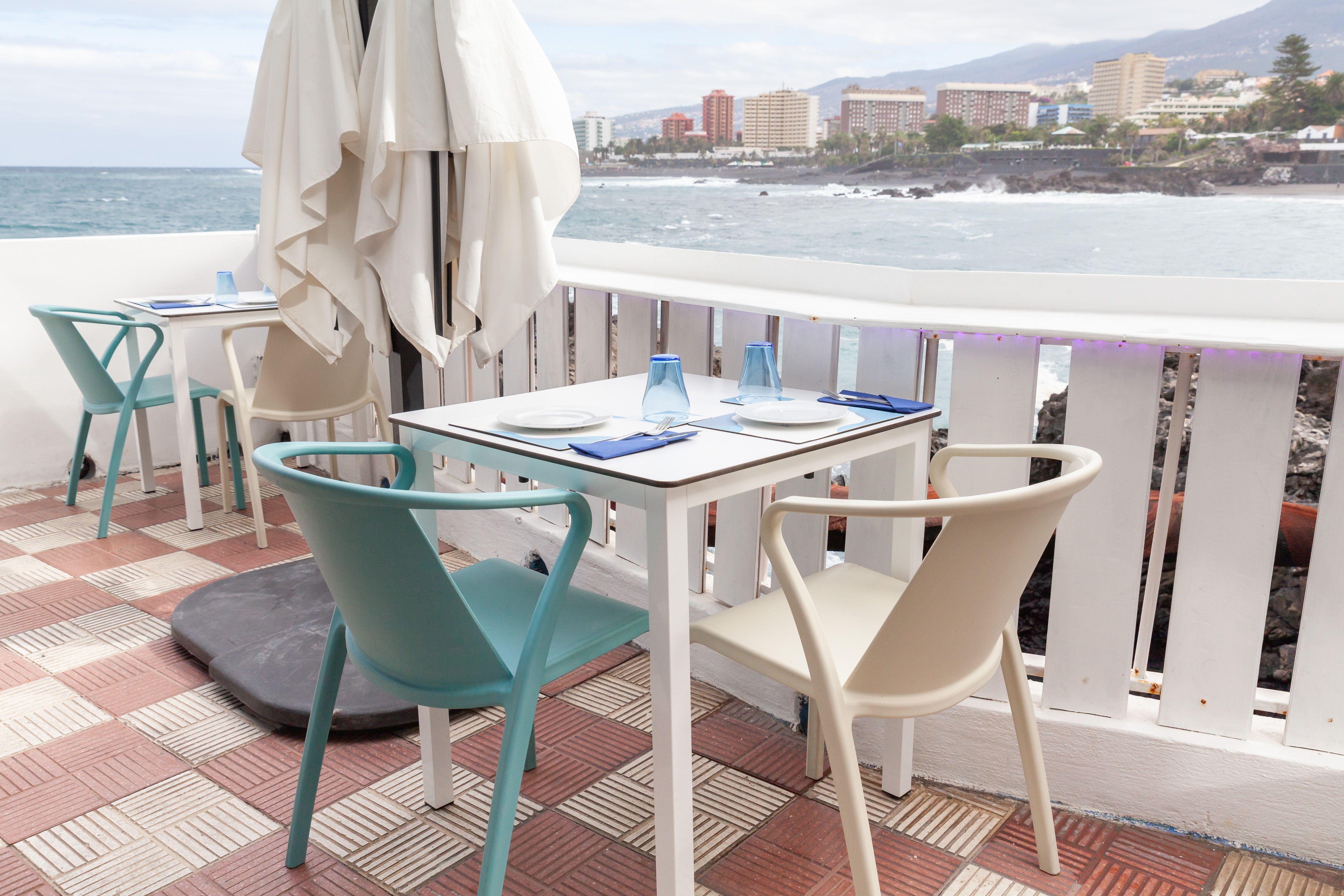 Foto 5 de Restaurante en Puerto de la Cruz | Restaurante Marlin