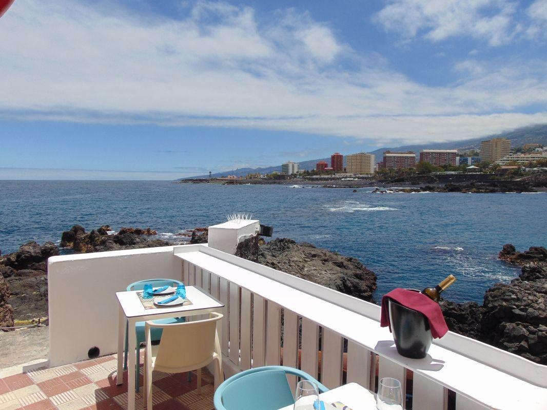 Restaurante con una amplia oferta culinaria en Tenerife