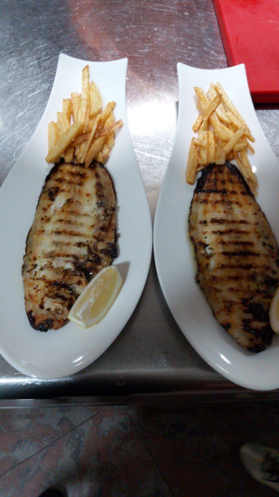 Foto 7 de Cocina tradicional en Amposta | Restaurant Gatsby