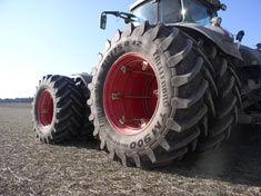Neumáticos agrícolas: Catálogo de Zambrano Neumáticos